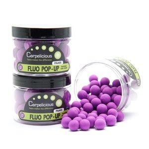 Fluo pop-ups paars
