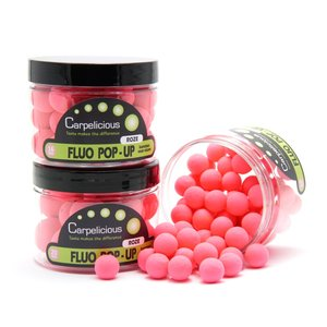 Fluo pop-ups Rosa